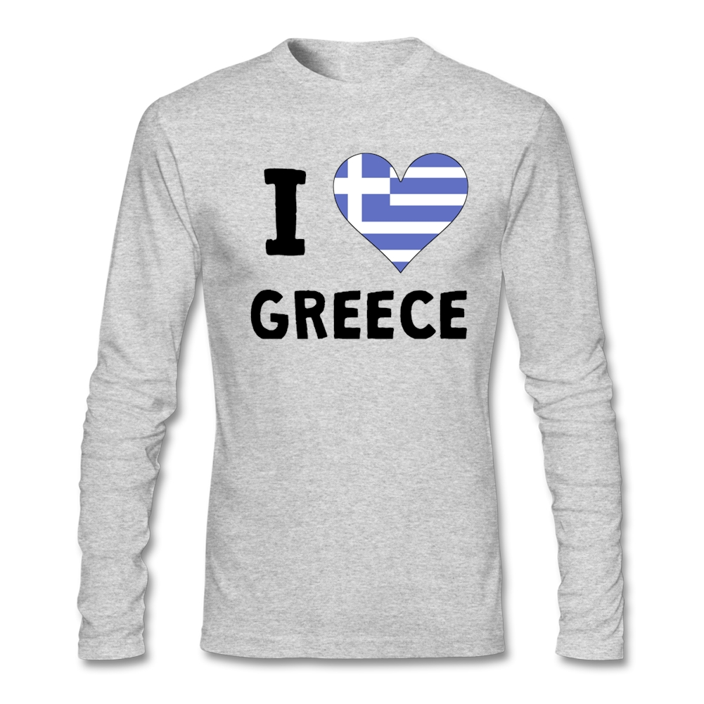 Design your own t-shirt best website - Men Make Your Own T Shirt With I Heart Greece Clever Wintert Shirts Websites For Teenage