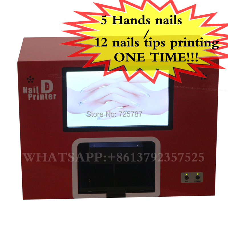 nail machine for sale