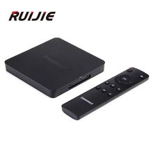 Tronsmart Vega S95 Pro Android TV Box Amlogic S905 Quad Core 2.0GHz 1G/8G WiFi H.265 4K2K UHD 4K HEVC 3D XBMC IPTV Smart TV Box