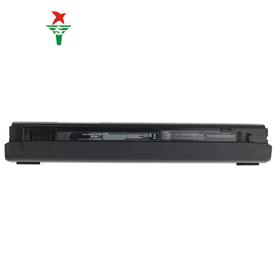 14.8V 8Cells 5200Mah notebook battery Laptop Battery for Dell G3VPN MT3HJ storage battery accumulator bateria portatil caderno(China (Mainland))