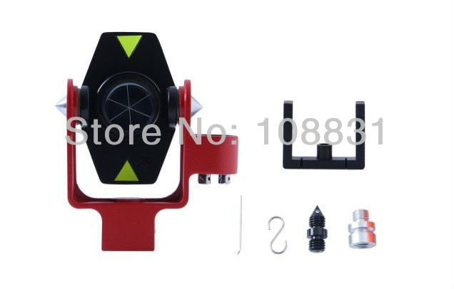Free shipping 100% BRAND NEW ADS104/TPS104  mini104 reflection Prism System For Topcon Nikon Sokkia constant 0mm<br><br>Aliexpress