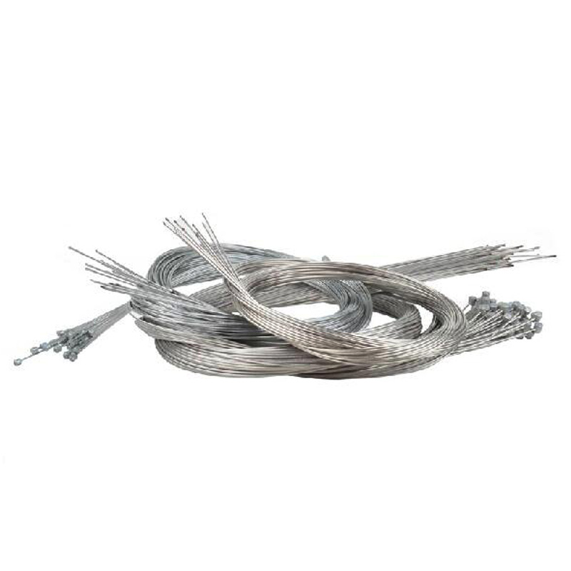 2.3M Stainless Steel MTB Road Bike Bicycle Inner Brake Cable Sets Core Wire Brake Line(China (Mainland))