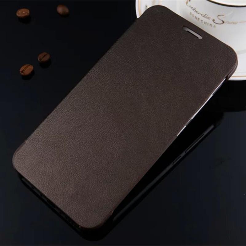 Гаджет  High Quality PU Leather Flip Case for Meizu M2 Mini Phone Cover Bag 11 Colors None Телефоны и Телекоммуникации