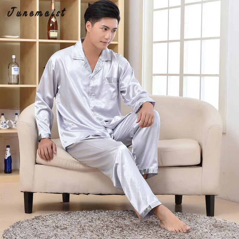 Mens Pajamas Sets Sale Promotion-Shop for Promotional Mens Pajamas ...
