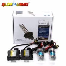 Buy 55W D2S Xenon bulb kit H1 H3 H4 H7 H11 9005 9006 881 HID Xenon Lamp Car HeadLight 4300k 5000K 6000k 8000k 10000k H7 xenon light for $25.60 in AliExpress store