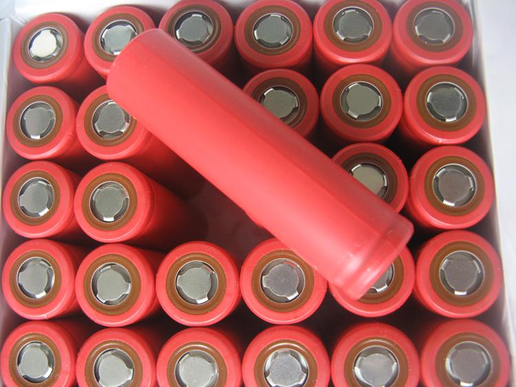 1pcs lot 3 6V 3400mAh Original for sanyo NCR18650BF rechargeable Battery 18650 3400 mah batteries