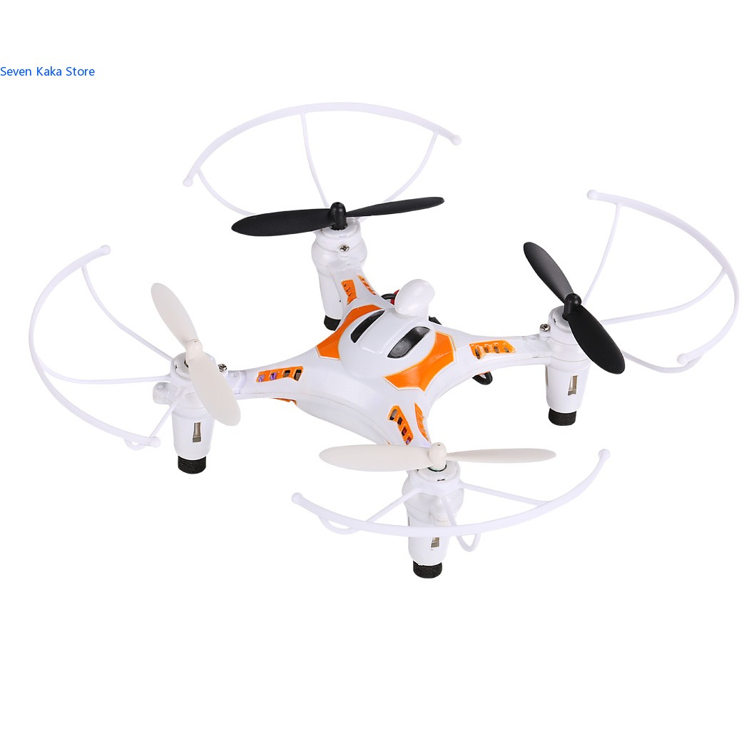 2.4GHz 4CH 6Axis Gyroscope Mini RC Quadcopter Helicopter Drone with Remote Controller(China (Mainland))