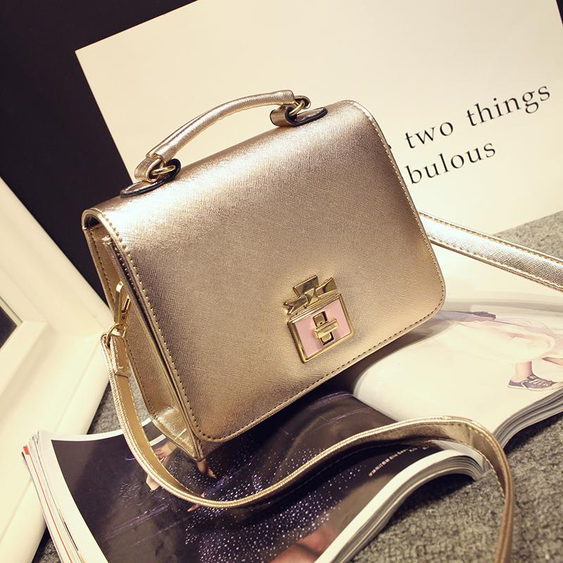 New 2015 Fashion Women Messenger Bag Small Bolsa Feminina For Lady Handbag Feminina Hand Bag Sac Femme Crossbody Bolsos Mujer<br><br>Aliexpress
