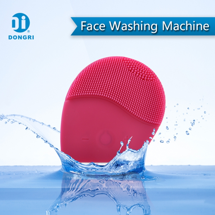 Washing Machine Waterproof Vibrators Food-Grade Silicone Massage USB Charging 8600 Infrasound Deep Clean Face Care Sex Products<br><br>Aliexpress