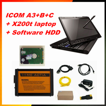 Buy DHL ship New for B-MW ICOM A3 with x200t laptop + v2016.07 Software Professional for B-MW ICOM A2 Best Price For B-MW ICOM A+B+C for $519.99 in AliExpress store