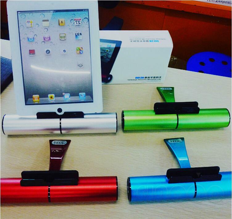 Latest Universal Wireless Mini Speakers Bluetooth Stereo Speaker Music Soundbox iPhone6 Plus 5 5S iPad Air 2 iPad6 - Smarcent (HK store Inc.)