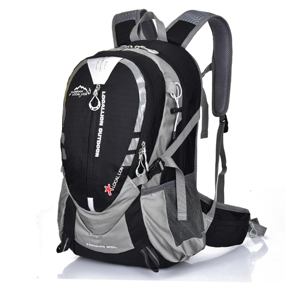 2016 Outdoor Bicycle Backpack Bike rucksacks Packsack Road cycling bag Knapsack Riding Sport Backpack Ride pack 25L X185(China (Mainland))