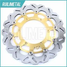 Buy 320mm oversize Front Brake Disc Rotor KTM SMC DUKE II DUKE-E SUPERMOTO 625 2005 2006 2007 2008 05 06 07 08 640 660 690 for $116.06 in AliExpress store