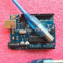 Free shipping! UNO R3 MEGA328P ATMEGA16U2 for Arduino Compatible