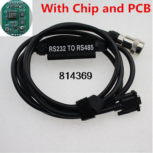 mb star c3,Diagnostic Tool be nz diagnosis RS232 to RS485 Cable(China (Mainland))