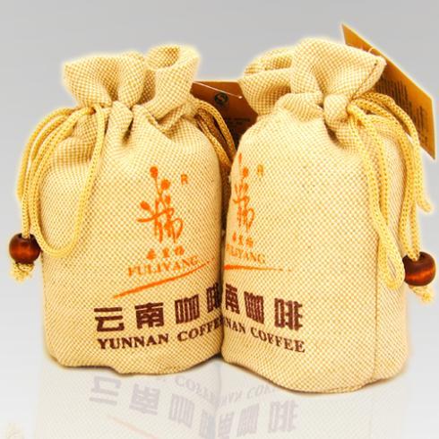 Small coffee powder leugth freeh gunnysack three in 225g instant coffee
