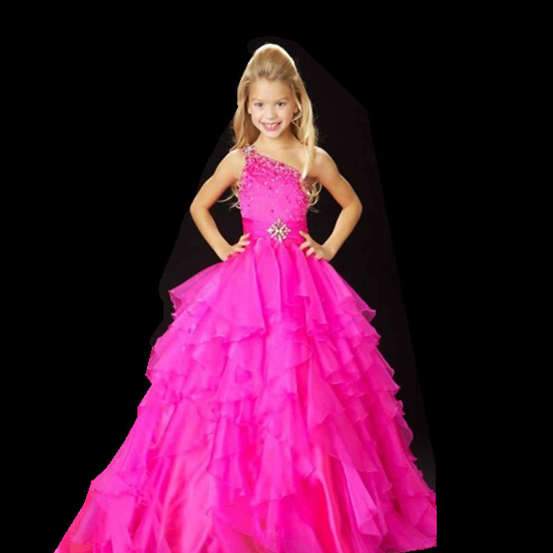 High Quality Beauty Pageant Dresses Babies-Buy Cheap Beauty ...