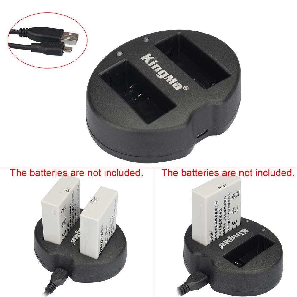Зарядное устройство KingMa bm015/lpe8 2/canon EOS 700D 650D 600D 550D USB BM015-LPE8 аккумулятор relato lp e8 для canon eos 550d eos 600d eos 650d eos 700d rebel t2i rebel t3i