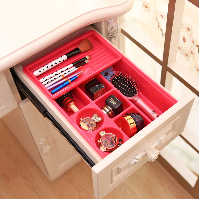Online get cheap desk drawer organizer - Desk drawer organizer ...