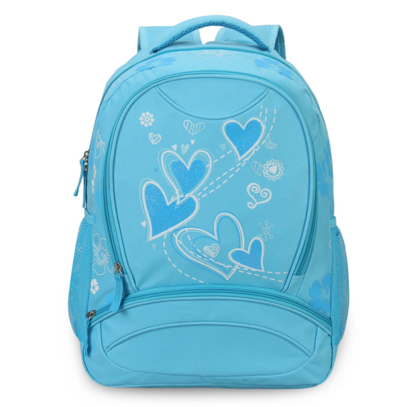 2015 Mochila Fashion School Bags for Girls Designer Brand Printing Backpack Female Cheap Shoulders Bag Wholesale Kids Backpacks