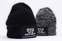 Fashion Korean Nepalese Cashmere Beanies  Line Knitted Cap Men And Women Lovers Hat Beckham Hip Hop Cap Skullies