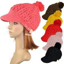 popular fur lined hat