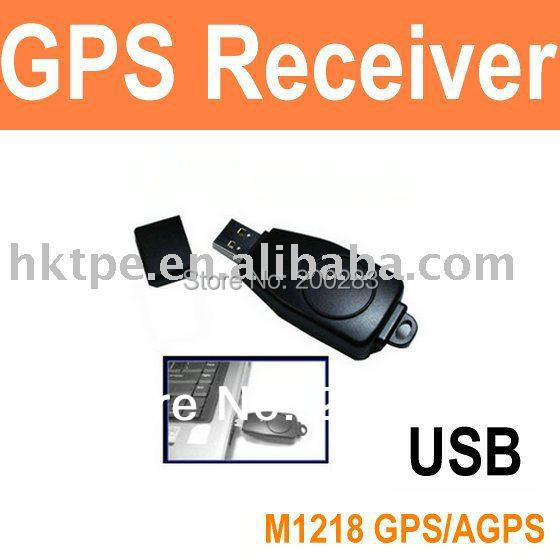 SJ-5282 USB Dongle GPS Receiver(China (Mainland))