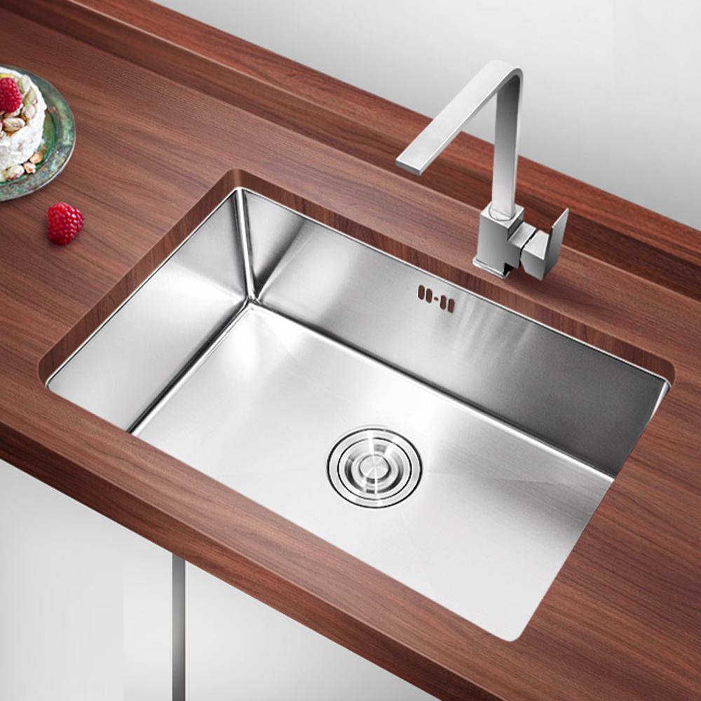 Online buy wholesale double drainer double bowl bowl sink - Cheap apron kitchen sinks ...