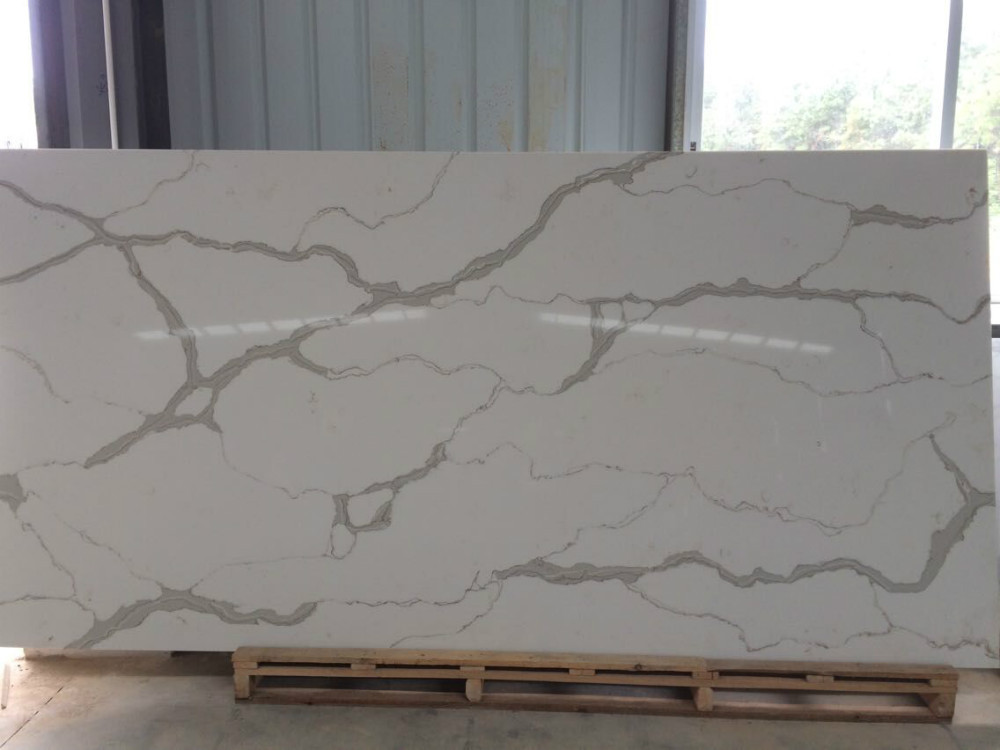 Quartz Tiles For Kitchen Countertops : granite stone quartz tiles kitchen countertop floor wall tiles ...