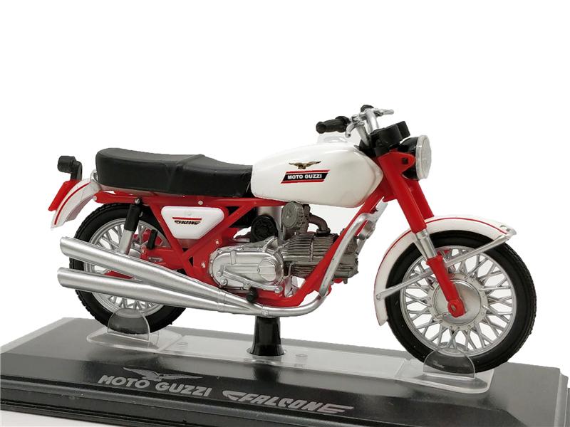 Moto Guzzi Falcone Starline 1:24