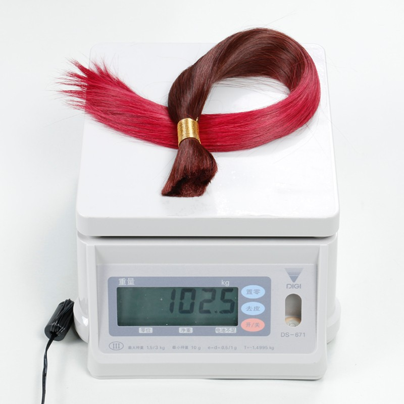 Sleek Human Braiding Hair Bulk Weaving, T32/530 Brazilian Virgin Hair Straight, Ombre Human Hair Aliexpress UK Free Shipping