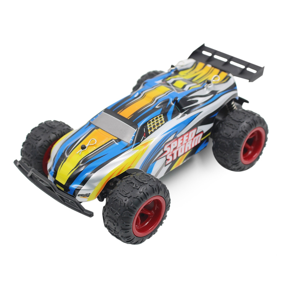 New PXtoys 9601 1:22 2WD RC Car Off-road RTR 20km/h 2.4GHz 4CH RC Drift with Brake Low Voltage Protection Rock Crawler(China (Mainland))