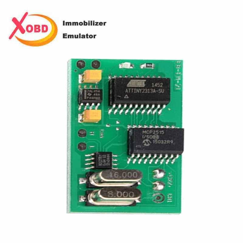 CR2 IMMO Emulator MB Immobilizer Emulator for Mercedes SPRINTER 2 2 Cdi 2 7 Cdi ML 2 7 Cdi 5 plug <br><br>Aliexpress