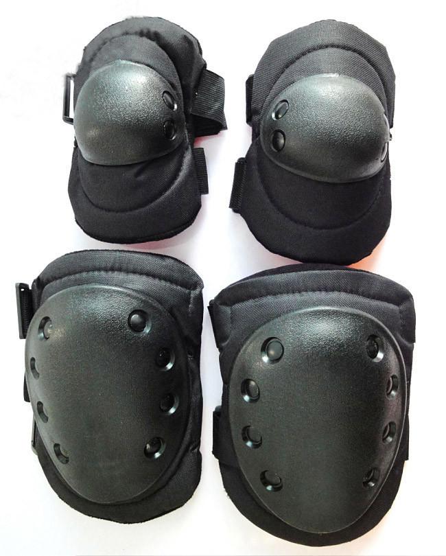 Защитные Наколенники, Налокотники 6 Airsoft &