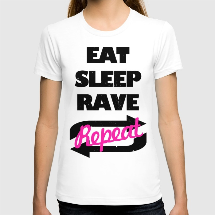 Rave clothing store locations