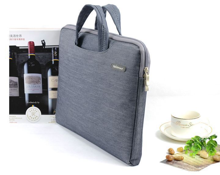 """2015 new portable Slim Tablet laptop bag tablet case laptop notebook PC bag 12"""" 13"""" 14""""15"""" inch cover sleeve for macbook pro(China (Mainland))"""