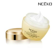 24K Active Gold Hydrating Moisturizing Cream Deep Hydra Lock Moisture Watery Aqua Day&Night Cream Anti-Aging Skin Care 50g B6628