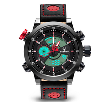 Quartz Wristwatches Luxury Brand Men Military LED Digtal Analog Sports Watch clock for men Relogio masculino men (China (Mainland))