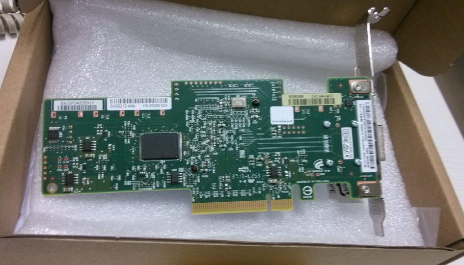 LPE1150-E 4Gb PCIe    1 year warranty <br><br>Aliexpress