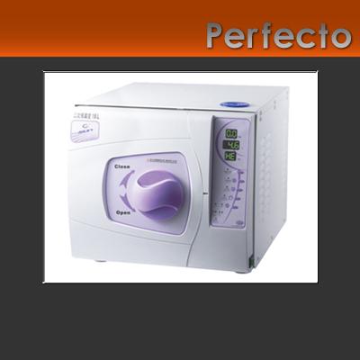 23L Vacuum Steam Dental Autoclave Sterilizer WITHOUT PRINTER (Promotion Price)(China (Mainland))