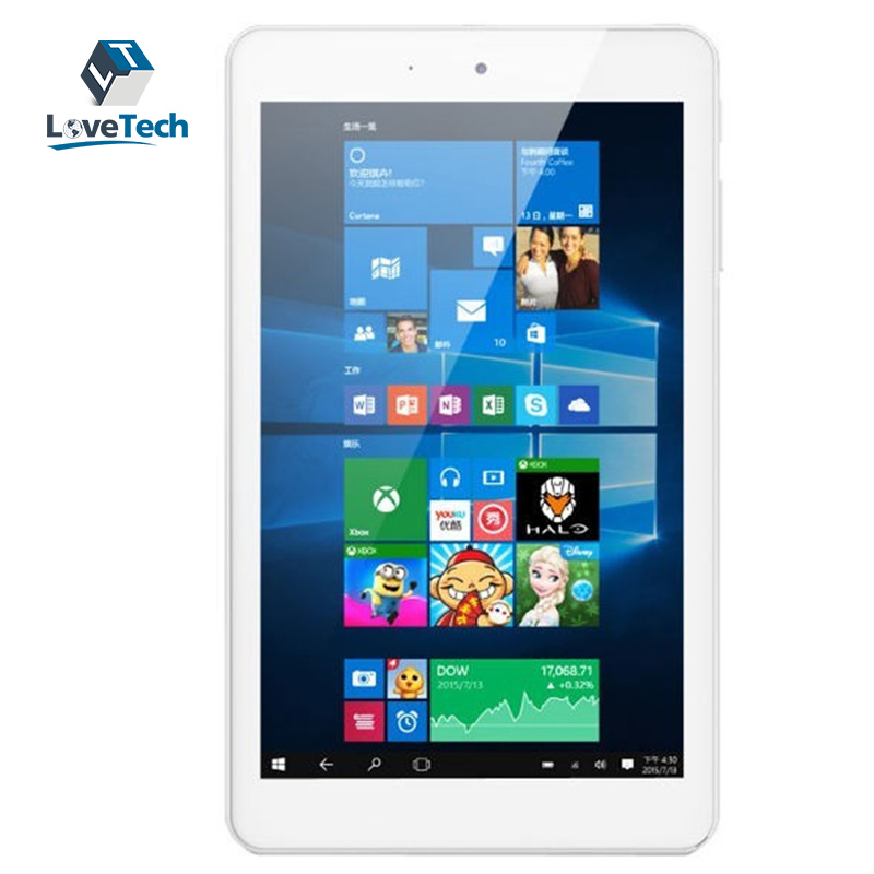 Cube iWork8 Ultimate 8 Inch Intel Tablet PC Cherry-trail Z8300 Quad Core 1.8GHz 2GB+32GB Dual OS Windows10+Android 5.1 HDMI(China (Mainland))