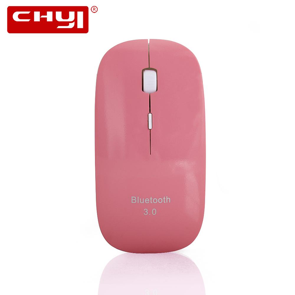 Promoci n de ratones de ordenador de color rosa compra - Ratones para ordenador ...