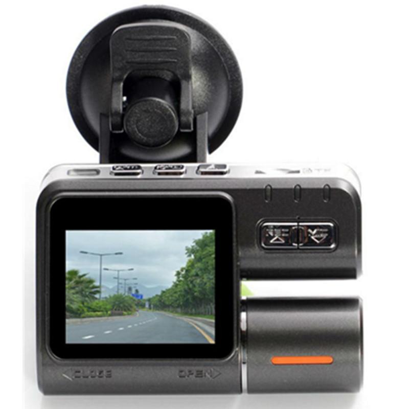 Cars DVR I1000 720P Car DVR Vehicle Camera Video Recorder 120 Degree wide viewing angle Camcorder Night Vision Black Box GI2210(China (Mainland))