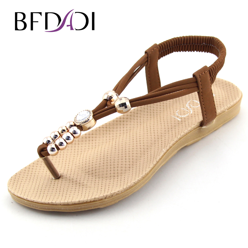 Aliexpress.com : Buy 2016 New Women's sandals 37 42 ...