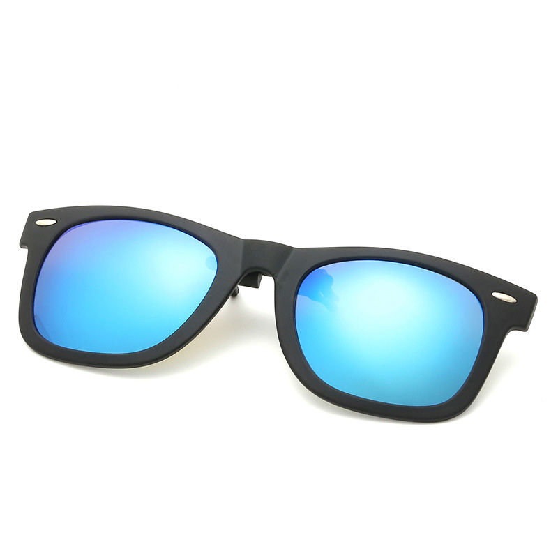 Glasses Frames With Magnetic Sunglasses : Magnetic Clip Glasses Reviews - Online Shopping Magnetic ...