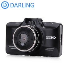 GS98C Car DVR Ambarella A7 Dash Cam 2.7 Inch FHD 2304*1296P 5.0MP Camcorder 178 Degree Wide Angle G-Sensor HDR NO GPS Module(China (Mainland))