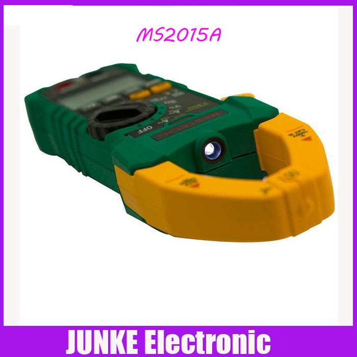 True Rms Detector Meter True Rms Multimeters