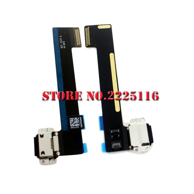 (5 pcs/lot) Original USB Charging Port Flex cable For iPad mini 4 Charger Dock Plug Connector Flex Cable Ribbon Replacement(China (Mainland))