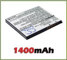 PDA / Pocket PC Fit iPAQ hx2415, hx2490, hx2495, hx2750, hx2755 battery