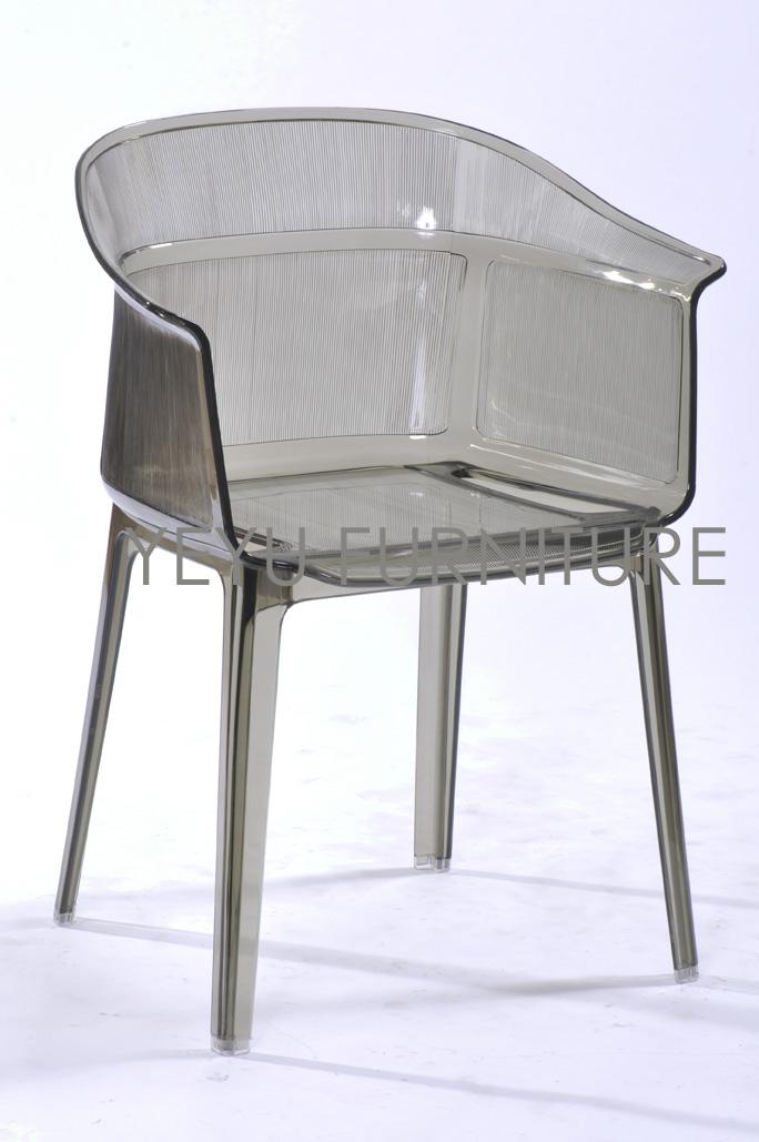 online kaufen gro handel furniture acrylic chair aus china. Black Bedroom Furniture Sets. Home Design Ideas
